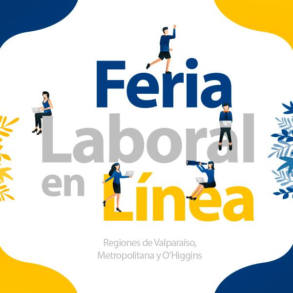 El Servicio Nacional de Capacitación y Empleo crea una feria laboral online con más de 16 mil ofertas de trabajo