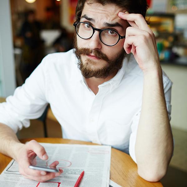 Encuesta indica que el 60% de quienes tienen trabajo buscan empleo en paralelo para prevenir un despido